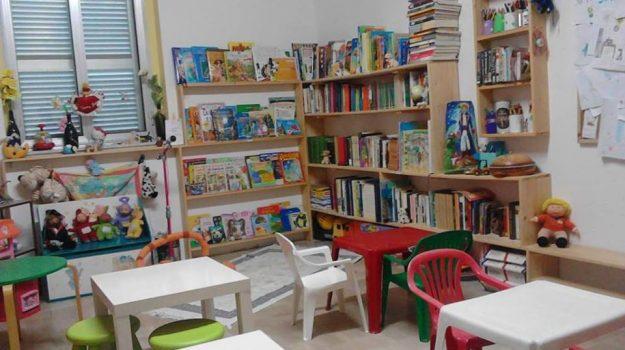libri, Genny Pasquino, Catanzaro, Calabria, Cultura