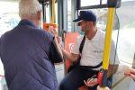 Stop alle limitazioni nei mezzi pubblici in Sicilia, tutti i posti potranno essere occupati