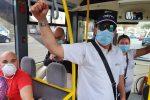 Trasporto pubblico a Messina, le regole anti-coronavirus sui mezzi Atm