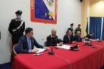 Blitz contro le cosche Perna-Pranno a Cosenza, cantieri all'ospedale e all'università nel mirino dei clan