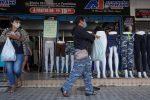 Boom di contagi da Coronavirus in Sud America, in Brasile più morti che in Italia
