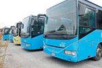 Trasporti pubblici ridotti del 70%: entroterra catanzarese isolato