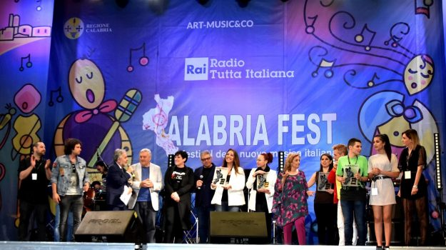musica, Catanzaro, Calabria, Cultura
