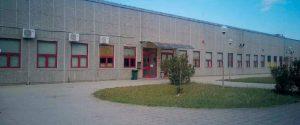 L'aula bunker in cui si svolgerà il processo Rinascita Scott