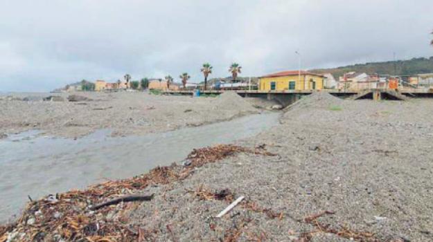 liquami, mare, Alfredo Gugliotta, Messina, Sicilia, Cronaca