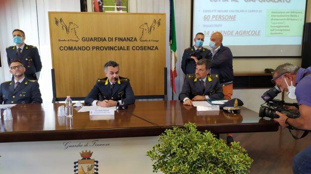 caporalato, migranti, Cosenza, Calabria, Cronaca