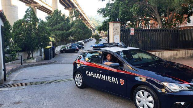 bordonaro, sparatoria, Messina, Sicilia, Cronaca