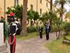 Messina festeggia i 206 anni dei carabinieri, medaglie d'argento per 5 militari