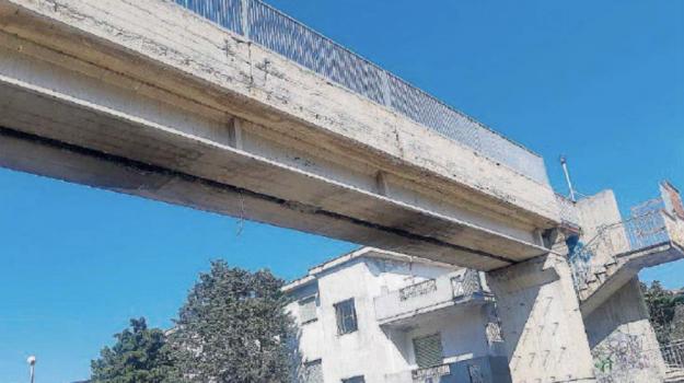 cavalcavia, montepaone, Catanzaro, Calabria, Cronaca