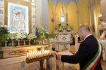 Messina, messa dedicata alla Madonna di Montalto: le foto della cerimonia