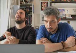 #CompraSicuro, Paolo Ruffini e le regole dell'ecommerce - prima parte eBay e l'Unione Nazionale Consumatori lanciano la campagna per promuovere la sicurezza degli acquisti online - Corriere Tv
