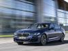 Con l'estate arrivano le nuove BMW Serie 5 Berlina e Touring