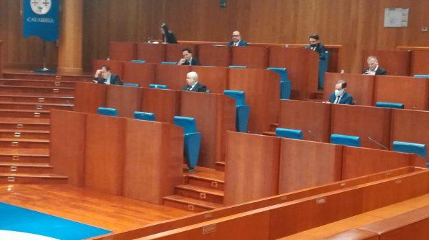 legge elettorale, Calabria, Politica