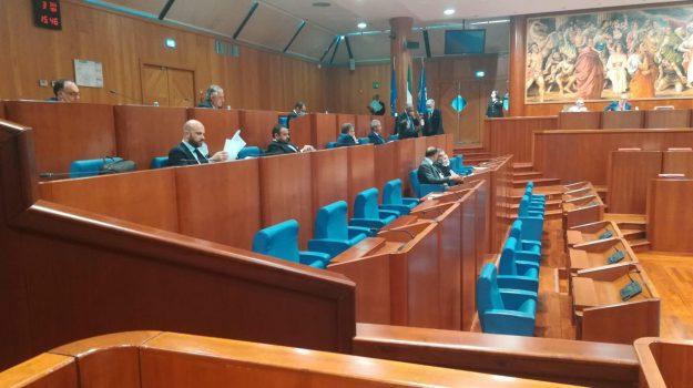 consiglio regionale della calabria, Domenica Catalfamo, Flora Sculco, Jole Santelli, pippo callipo, Calabria, Politica