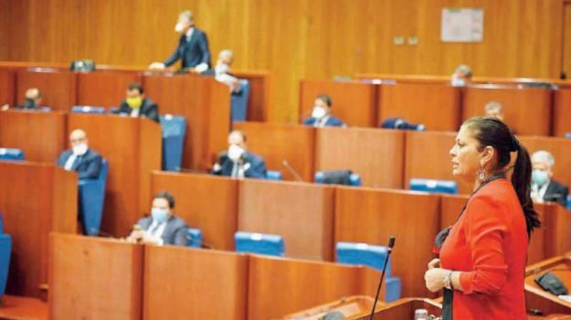 commissioni, consiglio regionale, partito democratico, Carlo Guccione, Jole Santelli, Calabria, Politica