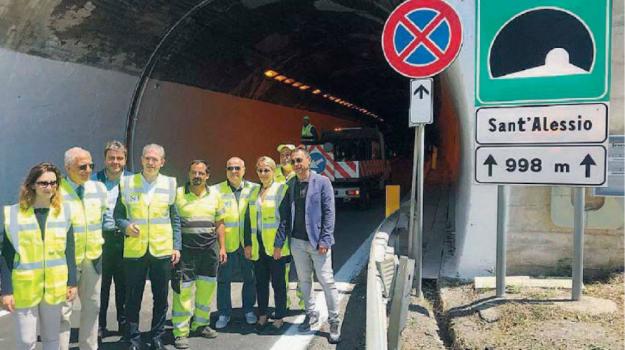 """Consorzio autostrade siciliane, gli appalti truccati erano un """"affare di famiglia"""""""
