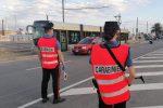 Controlli anti-coronavirus nel weekend a Messina, sette denunciati