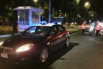 Messina, controlli sul territorio nella zona sud: tre arresti dei carabinieri