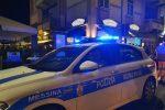Sicurezza stradale, controlli nella notte a Messina: 67 verbali e 101 punti decurtati dalle patenti