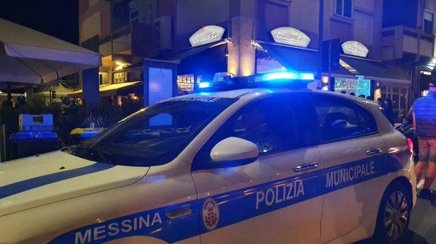 controlli, Messina, Sicilia, Cronaca