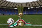 Coppa Italia, niente supplementari per semifinali e finale: in caso di parità subito rigori