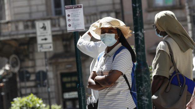 coronavirus, mascherine, regione siciliana, Nello Musumeci, Sicilia, Politica