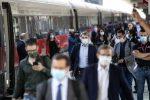 Coronavirus, il bollettino del 6 agosto: ancora allarme in Sicilia, altri 30 casi. In Italia 402 positivi e 6 morti