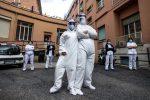 Coronavirus, due nuovi casi in Calabria: sono 100 gli attuali positivi nella regione