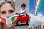 L'Italia riapre, dopo 87 giorni da oggi spostamenti fra le regioni