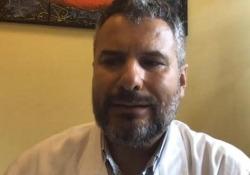 Coronavirus, studio San Raffaele: «I pazienti curati con Mavrilimumab sono tutti guariti» Il professor Lorenzo Dagna coordinatore dello studio sull'anticorpo capace, secondo l'istituto, di rallentare l'infiammazione da Coronavirus - Ansa