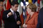 Vertice Ue sul Recovery Fund il 17-18 luglio a Bruxelles