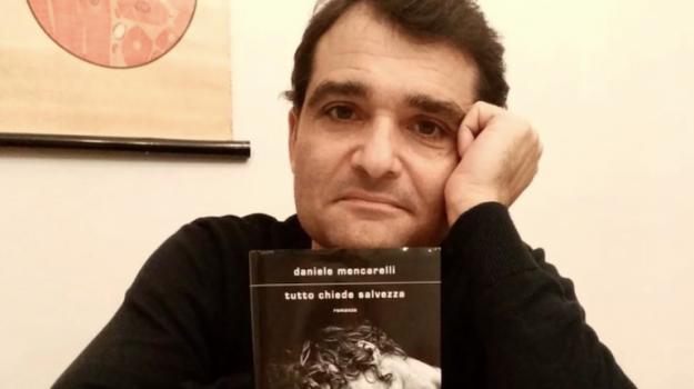 letteratura, premio, Daniele Mencarelli, Sicilia, Cultura