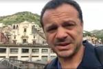 Messina, De Luca rompe il silenzio con un video sui social con cui sfida l'opposizione