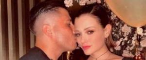 Blitz a Reggio, arrestato anche il boss fidanzato della show girl Silvia Provvedi