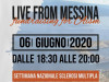 Live from Messina, il video-party musicale per sostenere l'Aism - Diretta