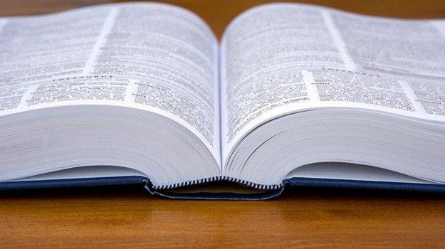 dizionario, Calabria, Cultura