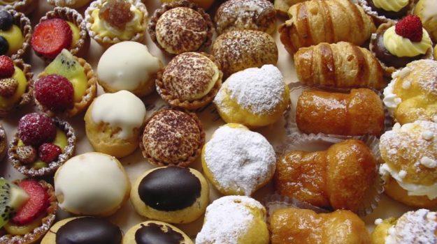 asp messina, pasticceria, salmonellosi, Messina, Sicilia, Cronaca