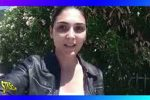 Striscia la notizia, due inviati aggrediti a calci e pugni in un autosalone di San Marco Argentano