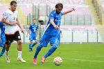Fc Messina-San Luca si gioca a porte chiuse, assenti Giuffrida e Carbonaro