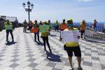 """Turismo in crisi, il video del flashmob a Taormina: """"Solo il 15% potrà lavorare quest'estate"""""""
