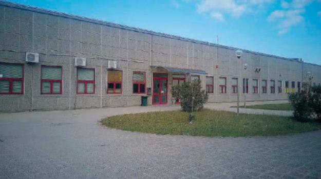 aula bunker, call center, Gennarino Masi, Catanzaro, Calabria, Cronaca