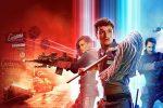 Serie tv, la recensione di Future man