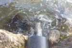 Messina, acqua con cloro scaricata nel lago di Ganzirri: trovata la fonte inquinante