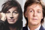 """Gianna Nannini contro Paul McCartney: """"Non bacchettare l'Italia, recupera i tuoi concerti"""""""