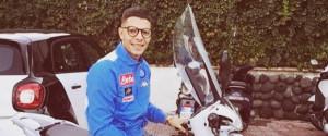 La vittima, Giuseppe D'Amico