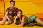 """Ritmi caraibici per """"La Isla"""", esce il primo duetto di Giusy Ferreri con Elettra Lamborghini"""