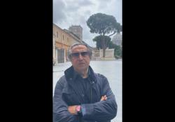 Il maestro Riccardo Muti visita i Musei Vaticani: «Ritornare qui è un'esperienza per lo spirito» Le parole del direttore d'orchestra dopo aver visitato i musei che erano rimasti chiusi per l'emergenza coronavirus - Corriere Tv