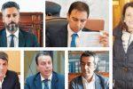 Inchiesta sull'Avr a Reggio Calabria, tremano i palazzi della politica: nomi e foto degli indagati