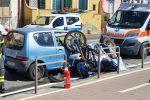 Messina, incidente mortale a Pace: automobilista indagata per omicidio stradale