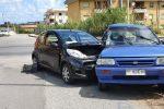 Terribile scontro tra due auto a Vibo, muore una donna di 76 anni